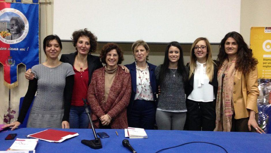 """Paternò, Otto marzo: """"Oltre le mimose"""", storie di donne per un mondo migliore"""