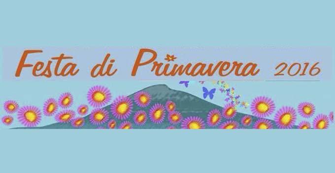 """Adrano, """"Festa di Primavera 2016"""" sabato 19 e domenica 20 marzo"""