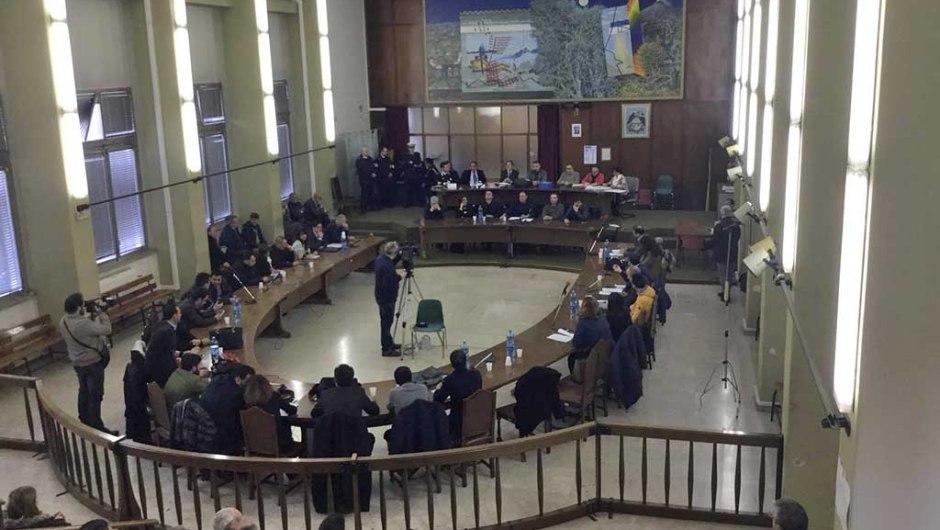Adrano, il Consiglio comunale approva documento sulla sicurezza