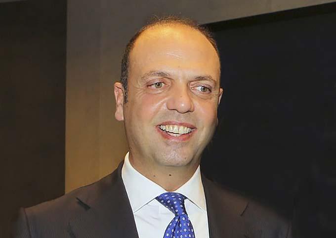 Adrano, lunedì mattina il Ministro Alfano inaugurerà l'Asilo nido comunale