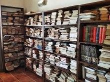 """Paternò, la Biblioteca """"Salvatore Quasimodo"""" di Sferro"""