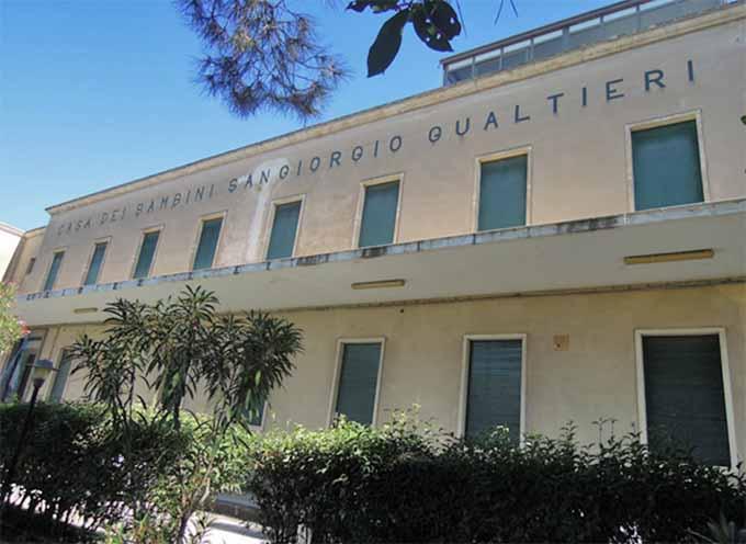 """Adrano, domani Consiglio comunale sulla """"Sangiorgio Gualtieri"""". il Consorzio """"Progetto Vita"""": «Faremo riferimento alla gara per la concessione dell'immobile»"""