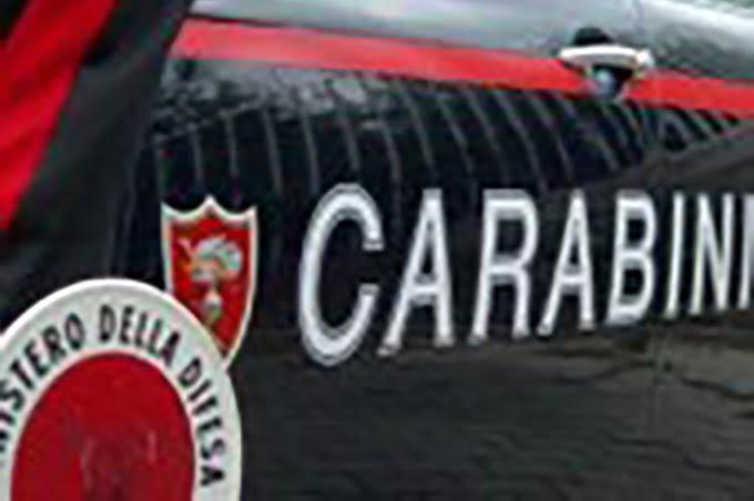 Catania, arrestato paternese dopo condanna