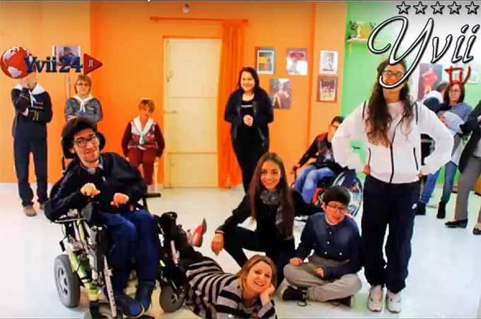 Biancavilla, prima edizione di Dance Ability