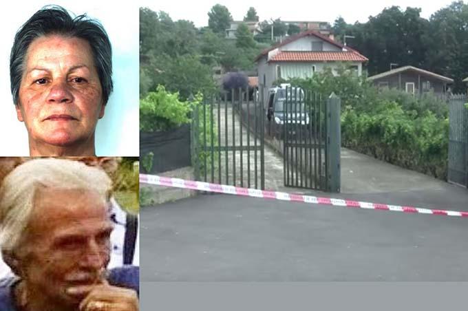 Biancavilla omicidio Longo: per Vincenzina Ingrassia si profila il processo