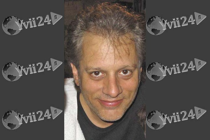 Dave Weckl - Foto Kissing Willie