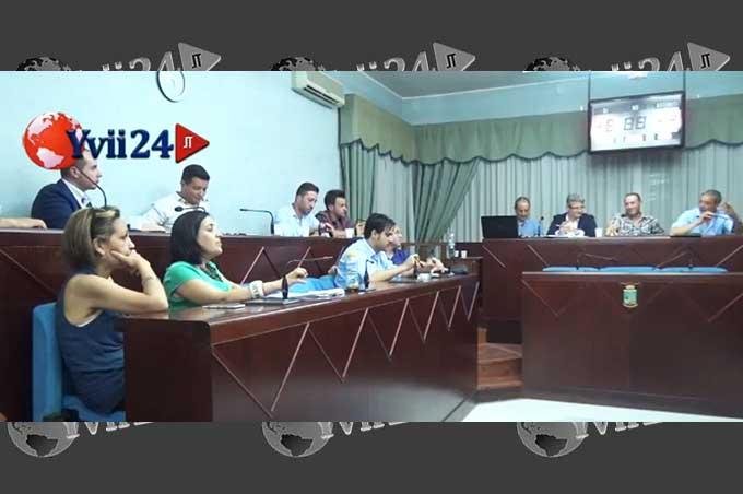 Biancavilla oggi Consiglio comunale