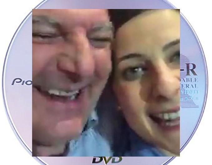"""Adrano, 30 dvd del video """"salsiccia e precari"""" recapitati ai consiglieri comunali"""