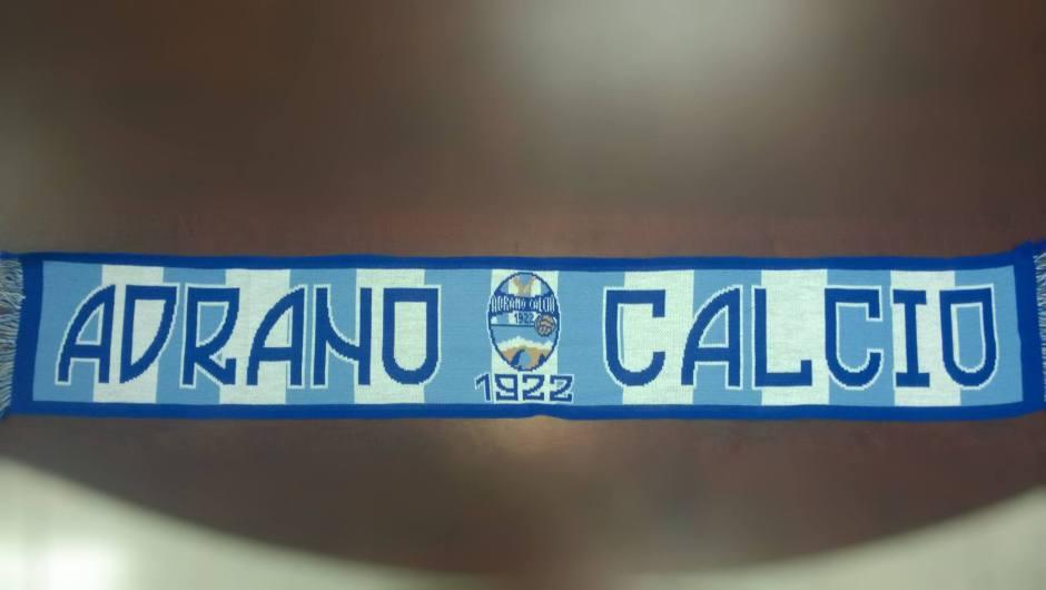 """Calcio Sicilia. Nasce il """"nuovo"""" Adrano Calcio"""