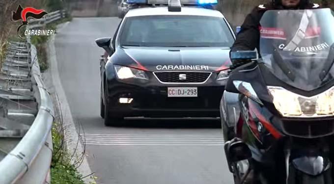 Sant'Agata li Battiati, 3 paternesi in manette per furto d'auto