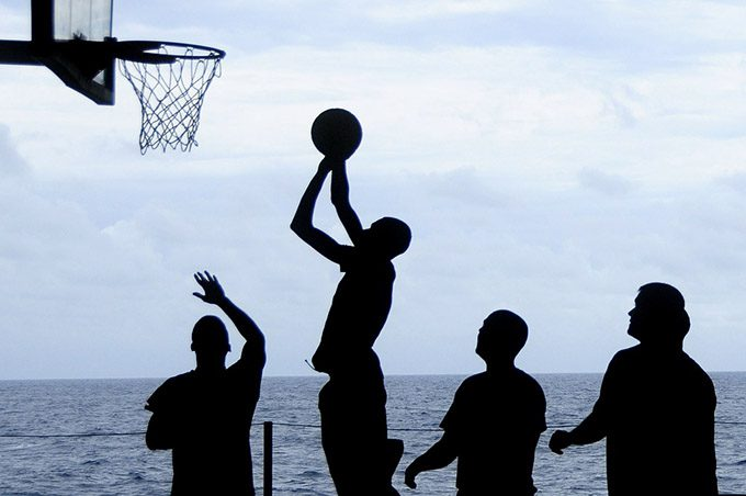 "Show me what you got: ""Street basket"" il 12 e 13 settembre a Biancavilla"