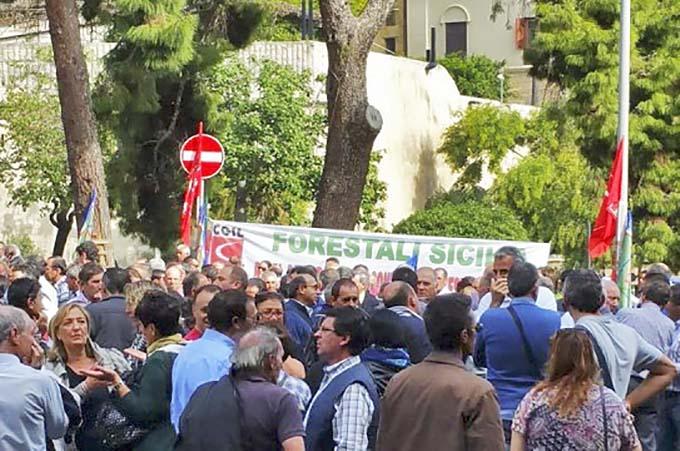 """""""Giornata per la riforma forestale"""", il 5 aprile occupazione simbolica dei consigli comunali"""