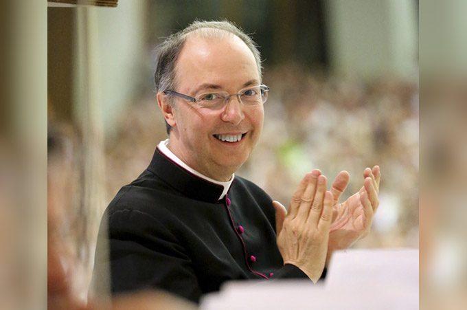 """Biancavilla, """"Eterna è la sua misericordia"""". Sabato il concerto di Monsignor Marco Frisina"""