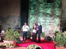 Ignazio La Russa, Mary Sottile, Mario Giordano