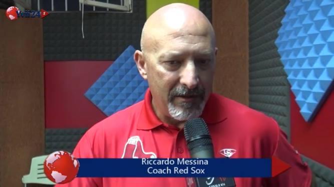 Baseball, i Red Sox Paternò sono Campioni d'Italia