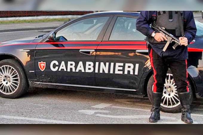Paternò, arrestato 32enne condannato per furto e rapina