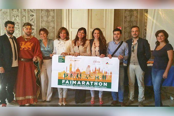 Catania, domenica la quinta edizione della FAI Marathon