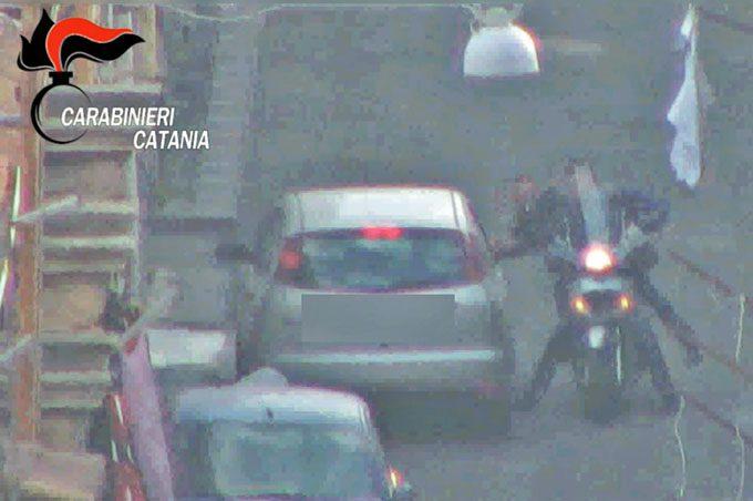 "Catania, operazione antidroga ""Polaris"": 29 arresti"