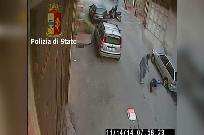 Omicidi ad Adrano e Paternò, doppia condanna per il 44enne Antonio Magro