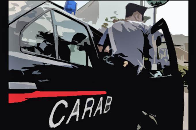 """Biancavilla. Operazione antimafia contro il clan """"Tomasello-Mazzaglia-Toscano"""": 16 arresti"""