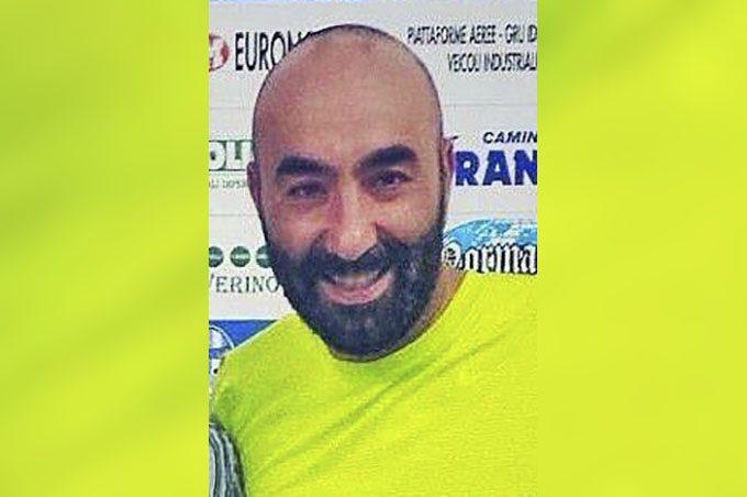 Calcio, Belpasso: torna mister Giovanni La Mela