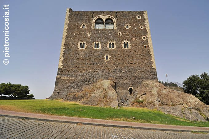 Paternò, il comune gestirà il castello normanno