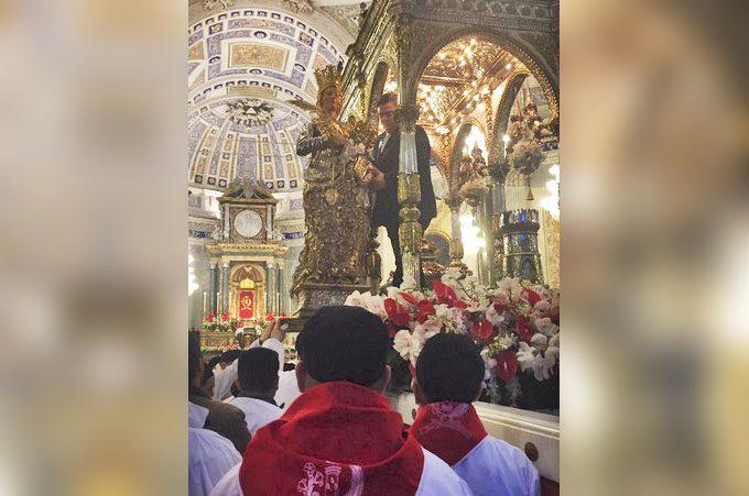 Santa Barbara a Paternò, una festa sempre più religiosa