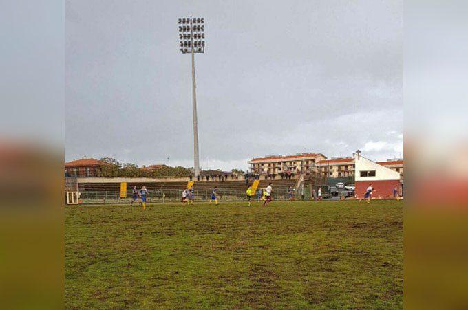 Calcio Sicilia. Nel recupero di Eccellenza, il Biancavilla non va oltre il pari ad Acireale