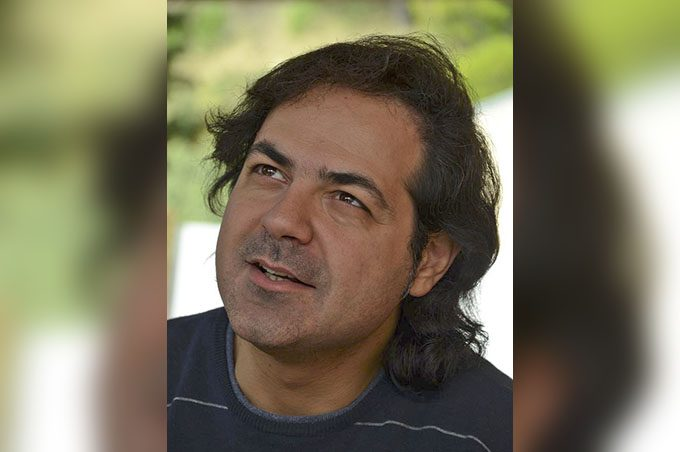 Paternò, il giornalista Anthony Distefano candidato sindaco