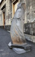 belpasso_scultura_pietra_lavica_caudullo