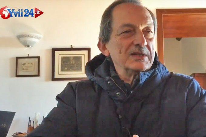 Processionaria a Santa Maria di Licodia, parla il prof. La Rosa: «Shock anafilattico è quasi impossibile»