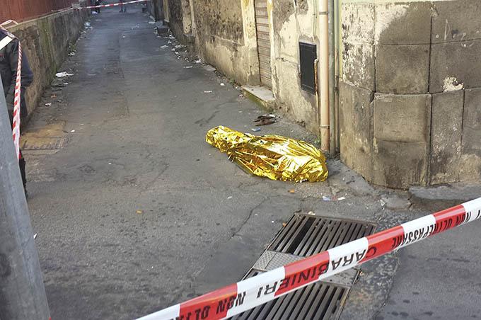 Paternò, 62enne muore d'infarto in via Alfieri