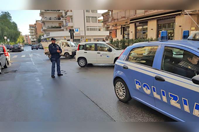 Catania, mezzo raccolta rifiuti non idoneo: indagata la Oikos