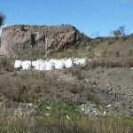 Biancavilla. Fluoroedenite, la Regione sigla Apq si avvicina la bonifica di Monte Calvario