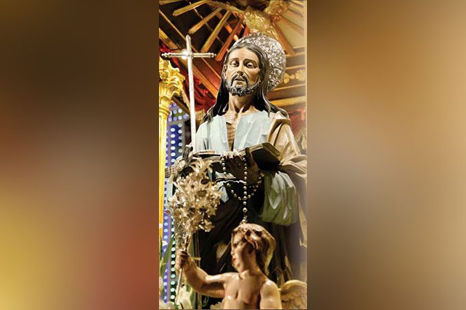 Adrano, oggi l'arrivo dell'urna reliquiaria di San Nicolò Politi