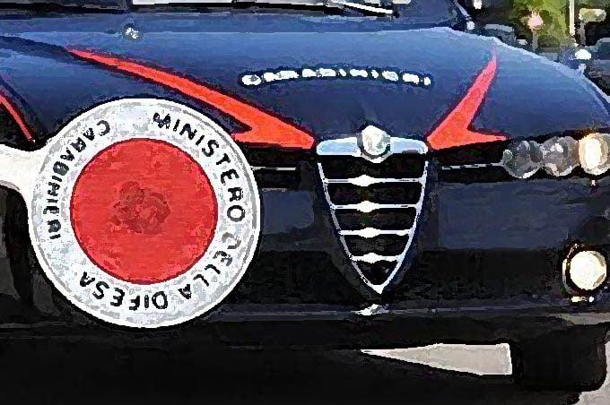 Biancavilla, Glorioso: «Apprezzamento per le operazioni dei Carabinieri di questi giorni»