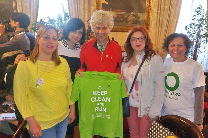 """Paternò, domani """"Let's Clean Up Europa"""" contro l'abbandono dei rifiuti"""