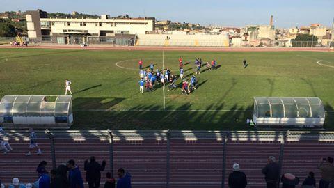 Calcio Sicilia. Disfatta Biancavilla, il Misterbianco festeggia la Promozione