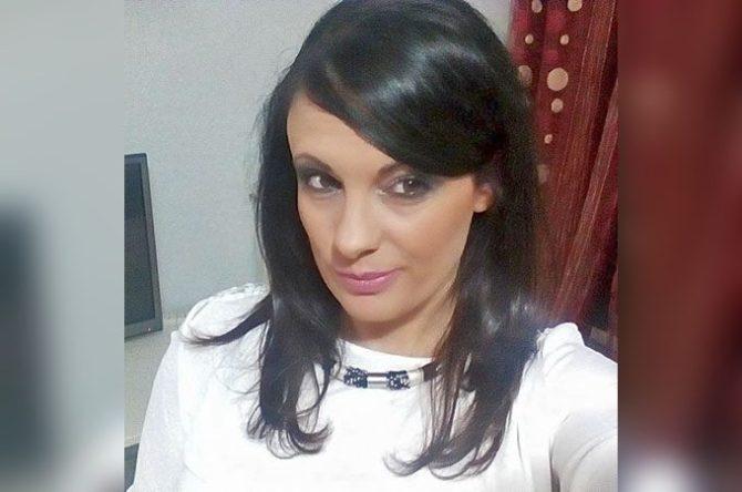 Valeria Daci, la pasticciera morta nello scontro sulla statale 284