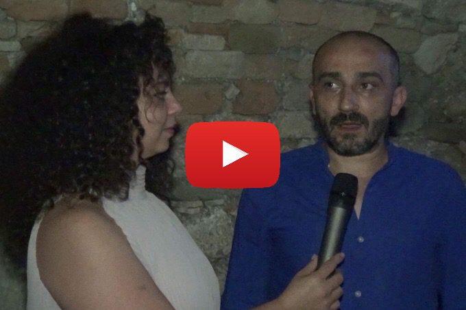 Taormina, in mostra l'artista Geo Florenti