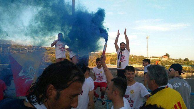 Calcio Sicilia. L'Atletico Catania fa festa: è Eccellenza