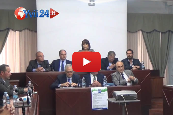 Biancavilla, incontro su Psr Sicilia e green economy