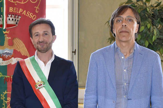 Belpasso, Salvo Distefano nuovo assessore al Bilancio