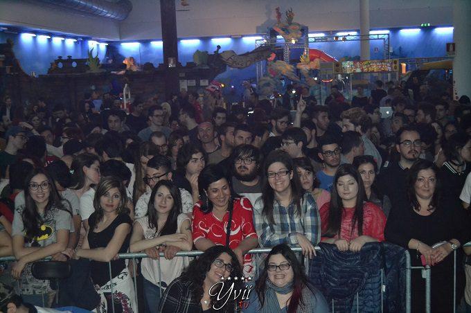 Catania, concluso il Nerd Fest fra arte, musica e nuova tecnologia