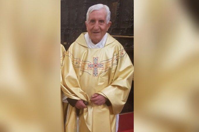 """Catania, celebrazione eucaristica del Vescovo per il """"Giubileo Sacerdotale"""""""