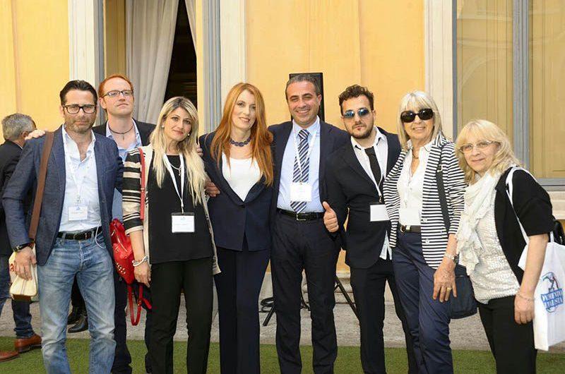 """Due paternesi nel coordinamento regionale del """"Movimento Animalista"""" di Michela Vittoria Brambilla"""