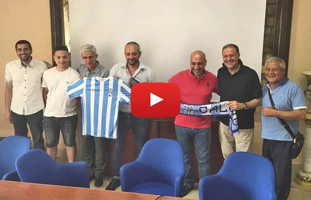 Calcio Sicilia, presentato sabato il nuovo Adrano Calcio
