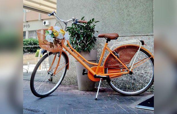 """""""Adrano in bici"""": stasera ultima tappa con sorteggio di una bicicletta"""