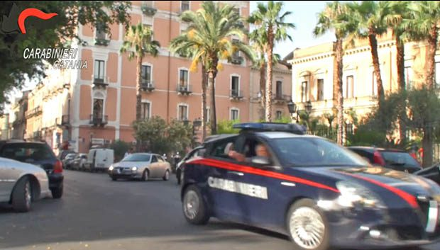 Belpasso, condanna definitiva per associazione mafiosa