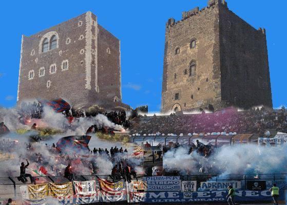 Calcio Sicilia. Domani il derby dell'Etna Paternò-Adrano